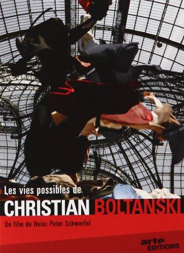 vies possibles de Christian Boltanski (Les ) | Schwerfel, Heinz-Peter (1954-....). Réalisateur