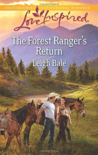 Image of The Forest Ranger's Return (Love Inspired)