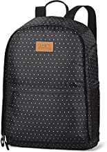 Dakine Womens Stashable Backpack 20L, Sac porté dos - Multicolore (Dotty), Taille Unique