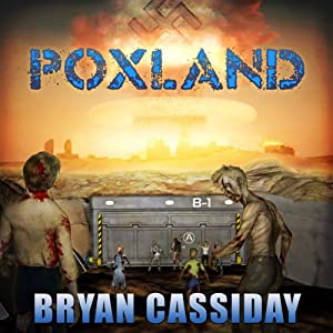 Poxland Audiobook