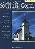 Good Ol Southern Gospel (Easy Piano)
