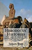 Image of Herodotus' Histories: Euterpe: Herodotus' Firsthand Account of the Ancient African Civilization of Kemet (Egypt)