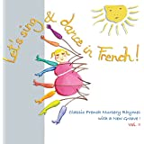 Lets Sing & Dance in French! Vol.II