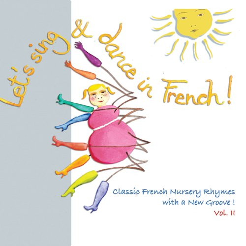 Lets Sing & Dance In French! Vol.Ii front-207541