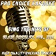 Riding the Rainbow (Karaoke Version) (Originally Performed By Elvis Presley)