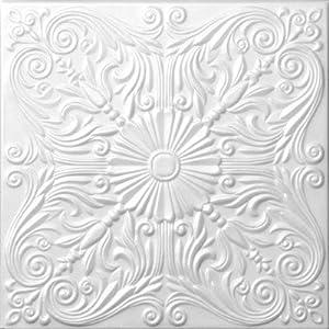 R 139 Styrofoam Direct Glue Up Ceiling Tile (20x20)