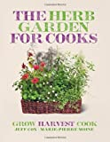 img - for The Cook's Herb Garden book / textbook / text book