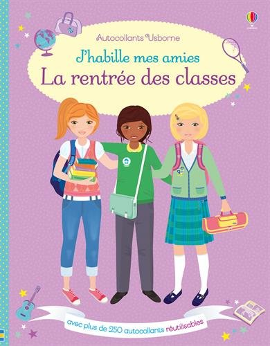 la-rentree-des-classes-avec-plus-de-250-autocollants-reutilisables