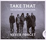 Take That Album - Ultimate Collection (Front side)
