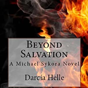 Beyond Salvation: A Michael Sykora Novel Audiobook