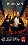 Inferno (French Edition)
