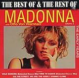 Madonna Best & The Rest of Madonna 2