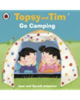 Topsy and Tim: Go Camping (Topsy & Tim)