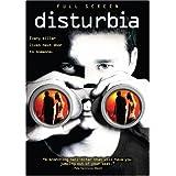 Disturbia (Full Screen Edition)