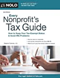 Every Nonprofit's Tax Guide: How to Keep Your Tax-Exempt Status & Avoid IRS Problems