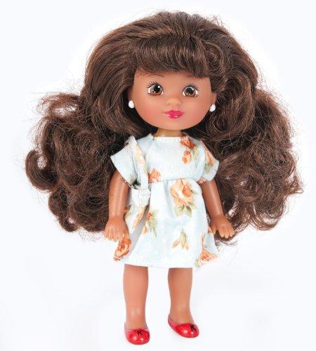 Kenya's World Sweet Sunshine Mini Doll - 1