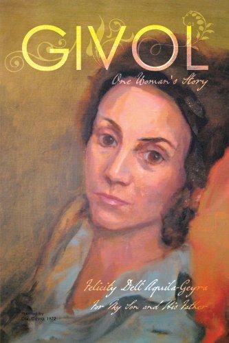 Givol: Eine Frau Geschichte