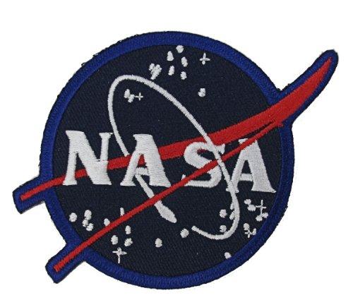 NASA Vector Official Insignia Patch