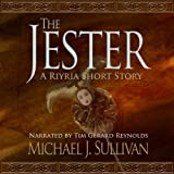 FREE: The Jester (A Riyria Chronicles Tale) (Unabridged)