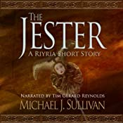 FREE: The Jester (A Riyria Chronicles Tale) | [Michael J. Sullivan]