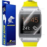 ArmorSuit MilitaryShield - Samsung Galaxy Gear Screen Protector Shield + Lifetime Replacements