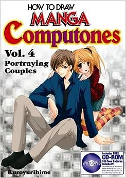 How To Draw Manga Volume 28 Couples v 28 Hikaru
