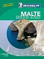 Le Guide Vert Week-end Malte Michelin