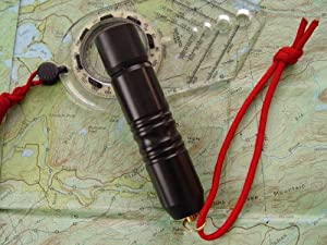 New Scout Pro Fire Piston by Wilderness Solutions