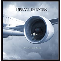 Live at Luna Park DELUXE [Blu-Ray/2DVD/3CD]