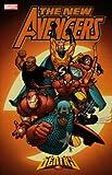 New Avengers - Volume 2: Sentry