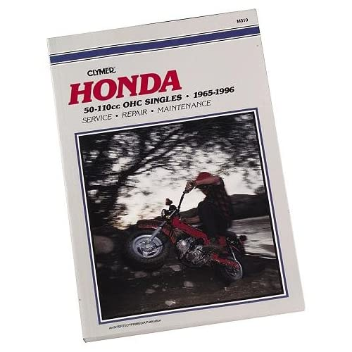 Contents contributed and discussions participated by brian irwin repair manual honda motorcycle atv fandeluxe Gallery