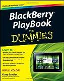 BlackBerry PlayBook For Dummies