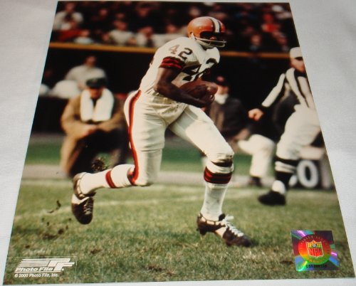 Paul Warfield Cleveland Browns White Jersey 8 x 10 Photo at Amazon.com