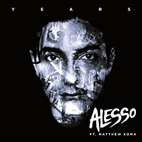 Years (Radio Edit) [feat. Matthew Koma]