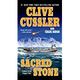 Sacred Stone (The Oregon Files) ~ Clive Cussler