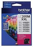 Brother Printer LC205M Super High