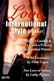 Love, International Style (A Valentines Anthology) (Entangled Ignite)