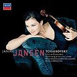 Tchaikovsky: Violin Concertoby Janine Jansen