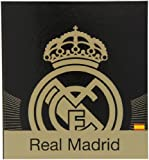 Real Madrid C.F. - Carpeta con 4 anillas (Safta 5 11257 163)