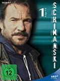Schimanski - Edition Box 1 [3 DVDs]