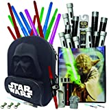 STAR WARS - MASTER SABERSMITH FORGING SYSTEM / The World's Most Extensive Build-Your-Own Lightsaber Kit / Over 100,000 Configurations! Build up to 12 Lightsabers at once with responsive light & sound!