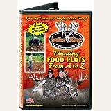 Antler King Feed Plots DVD