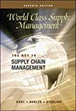 img - for World Class Supply Management: The Key to Supply Chain Management book / textbook / text book