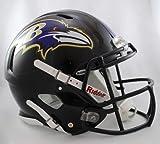 Riddell Revolution Speed Mini Helmet - Baltimore Ravens