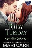 Ruby Tuesday (Wild Irish Book 2)