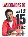 Las comidas de Jamie Oliver en 15 min...