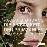 img - for Die Einsamkeit der Primzahlen book / textbook / text book