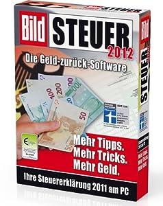 Bild Steuer 2012 (für Steuerjahr 2011)