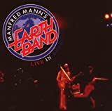 Alive in America by Manfred Mann's Earth Band
