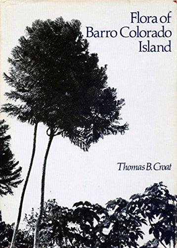 Flora of Barro Colorado Island